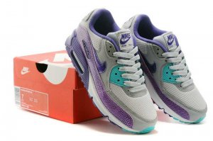 Nike Air Max 90 Men and Women Shoes-7