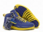 Air Jordan Retro 12 Shoes-21
