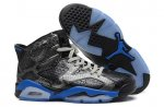 Air Jordan 6 Men Shoes-14
