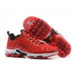 Nike Air Max Plus TN Ultra Men Shoes Red White