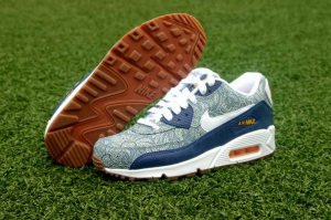 Nike Air Max 90 Women Shoes-47