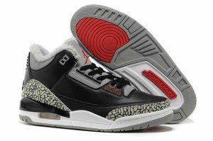 Air Jordan Retro 3 Shoes-6