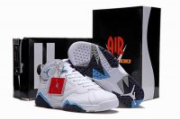 Air Jordan Retro 7 Shoes-4