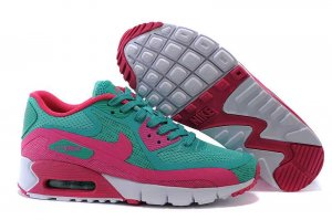 2015 Nike Air Max 90 Women Shoes-124