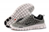 Nike Free 6.0 Gray Back Shoes