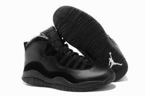 Air Jordan Retro 10 Shoes-15
