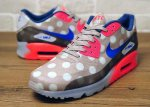 Nike Air Max 90 Ice City QS Women Shoes-50