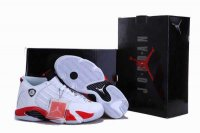 Air Jordan Retro 14 Shoes-4
