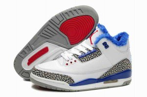 Air Jordan Retro 3 Shoes-1