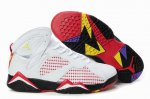 Air Jordan Retro 7 Women Shoes-6