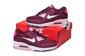 2015 Nike Air Max 90 Women Shoes-118