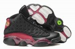 Air Jordan Retro 13 Women Shoes-11