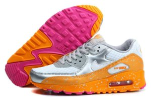 NIKE AIR MAX 90 Women Shoes-33