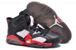 Air Jordan 6 Men Shoes-20