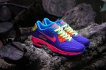 2014 Nike Air Max 90 Women Shoes-83