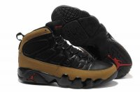 Air Jordan Retro 9 Shoes-8
