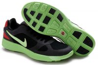 Nike Lunar Mariah TZ Black Green Mens Shoes