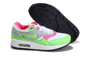 Air Max 87 Women Shoes-2