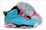 Air Jordan Retro 6 Shoes-30