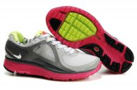 Nike LunarEclipse+ Grey Pink Womens Shoes