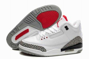 Air Jordan Retro 3 Shoes-3