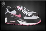 Nike Air Max 90 Women Shoes-39