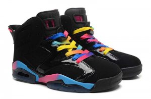 2015 Air Jordan 6 Women Shoes-30