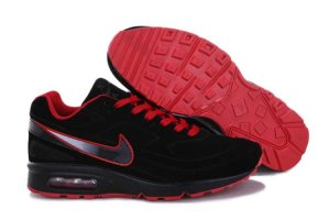 Air Max BW Shoes-5