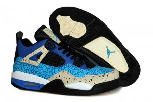 Air Jordan Cookie Monster Men Shoes-1