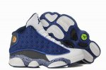 Air Jordan Retro 13 Women Shoes-9