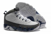 Air Jordan Retro 9 Shoes-7