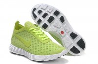 Nike Lunar Rejuven8 Mid Green Mens Shoes