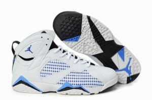 Air Jordan Retro 7 Women Shoes-4