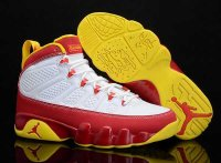 Air Jordan Retro 9 Shoes-12