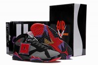 Air Jordan Retro 7 Shoes-3