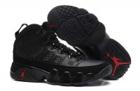 Air Jordan 9 Women Shoes-6