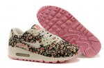 NIKE AIR MAX 90 Women Shoes-23