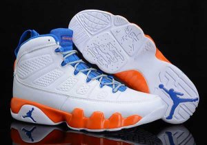 Air Jordan Retro 9 Shoes-9