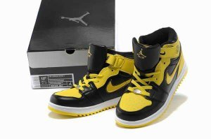 Air Jordan 1 Kids Shoes-4