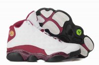 Air Jordan Retro 13 Women Shoes-7