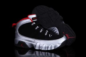 Air Jordan 9 Kids Shoes-3