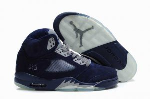Air Jordan Retro 5 Shoes-11