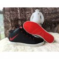 Mens Nike Lebron James 12 NSW Lifestyle Black Red