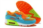 NIKE AIR MAX 90 Women Shoes-30