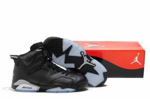 Air Jordan Retro 6 Shoes-3