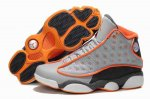 Air Jordan Retro 13 Shoes-10