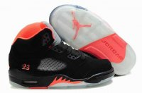 Air Jordan 5 Kids Shoes-2