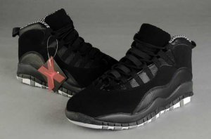 Air Jordan Retro 10 Shoes-9