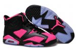 Air Jordan 6 Women Shoes-26