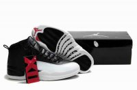 Air Jordan Retro 12 Shoes-11